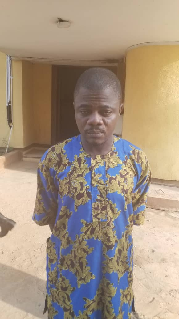 How N2million credit alert sends driver to jail in Kwara