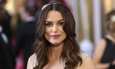 Keira Knightley says no interest in filming sex scenes for men