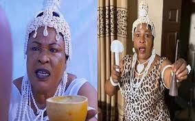 Popular Veteran Yoruba actress, Orisabunmi dies at 60