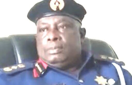 Hillary Madu resumes duties as NSCDC boss