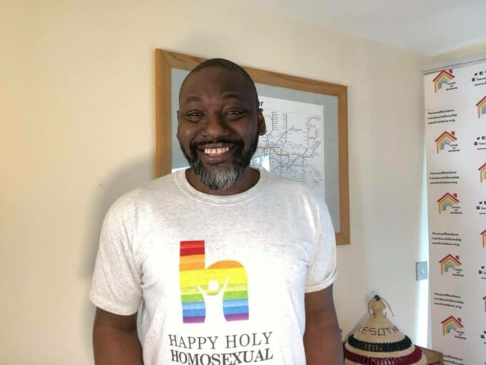 """I Am Very Proud To Be Gay And I Am Living Well With HIV"" – Nigerian Pastor Reveals"