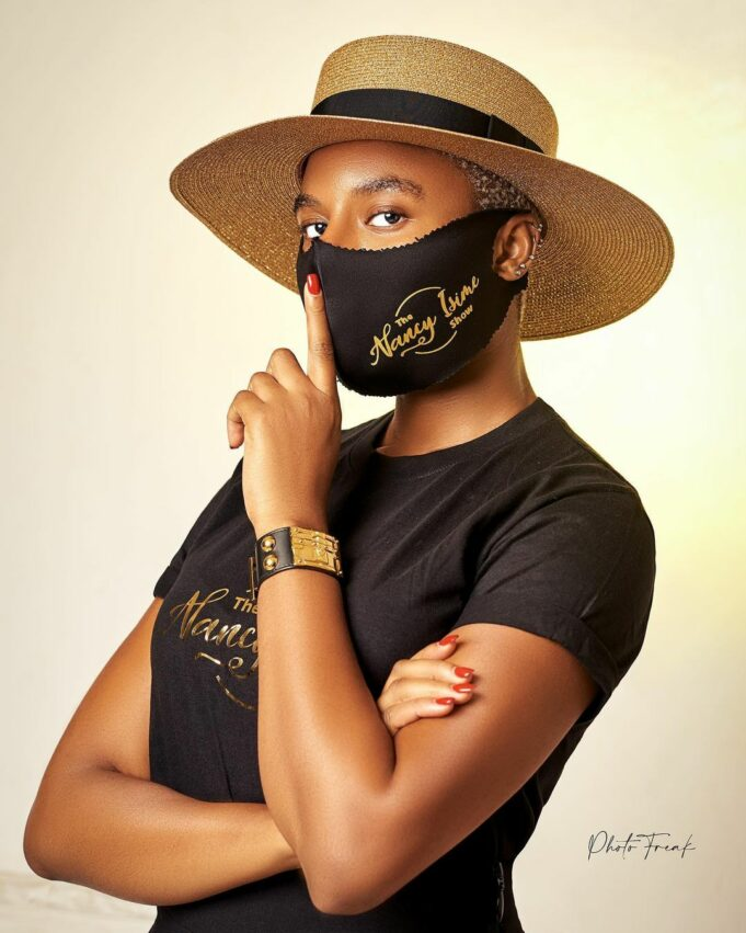 """""""I suffered depression as a child and attempted suicide"""" – Actress Nancy Isime reveals"""