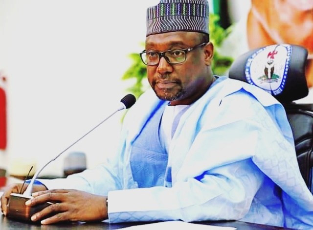 Some Niger schools have not seen paints in 40 years - Governor Bello
