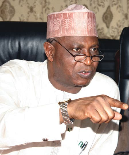 Baraje makes clarification on engaging foreign militia for 2015 election