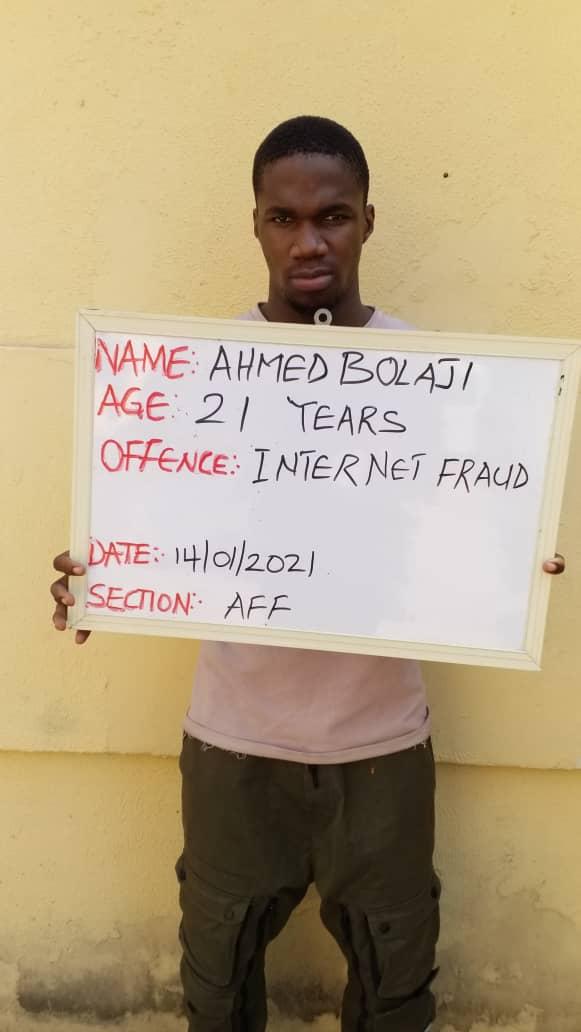 Pay N100,000 fine or serve 6months jailterm, Court tells KWASU graduate
