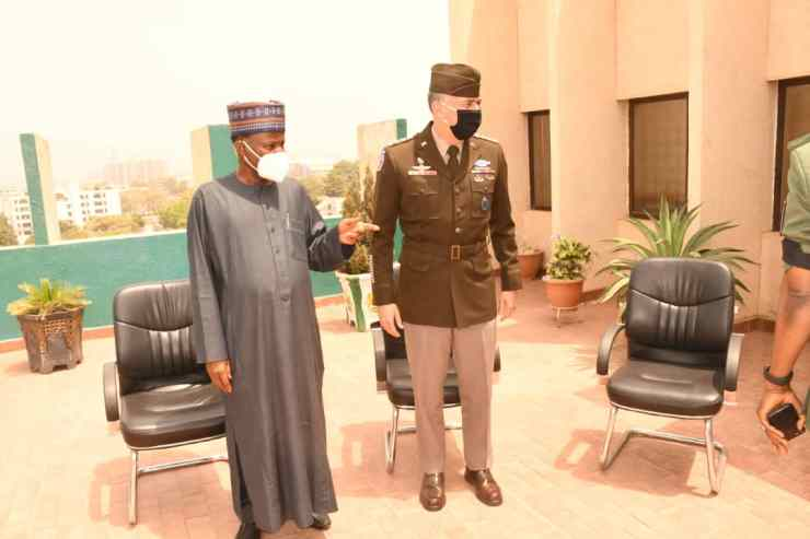 Insurgency: Minister harps on importance of Army Aviation