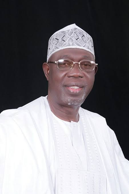 Ex-UNILORIN VC, Prof. Oba Abdulraheem, others get national assignment