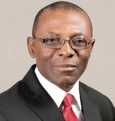 OAuGF has no power to audit NNPC, CBN, others ---Adolphus