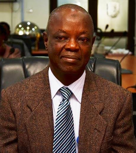 BREAKING.... UNILORIN VC gets fresh appointment