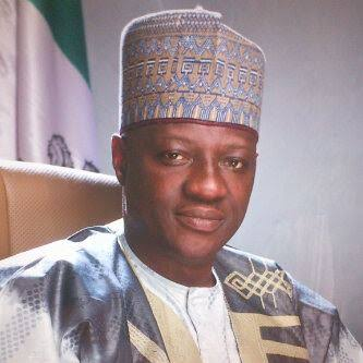 Ex-Governor Ahmed Mourns Olupo of Ajasse-Ipo