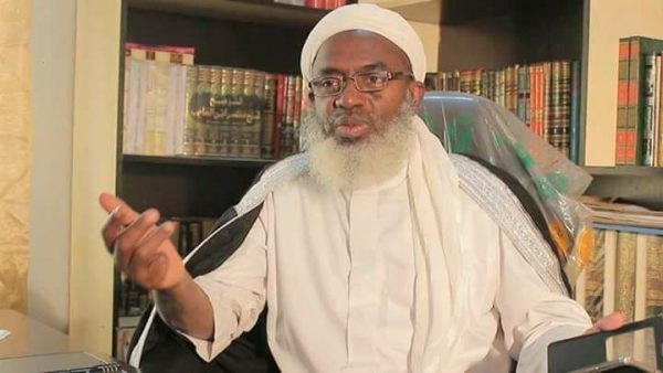 Banditry: Kidnapping children from school is a lesser evil to ransacking a town - Prominent Islamic Cleric, Sheikh Gumi (video)