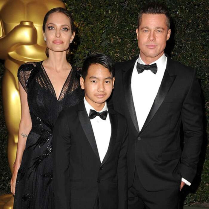 Angelina Jolie's son Maddox testifies against dad Brad Pitt in divorce and custody battle