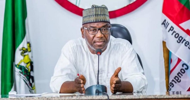 Hijab controversy: We will be fair and courageous in taking decisions - Kwara Governor, AbdulRahman AbdulRazaq