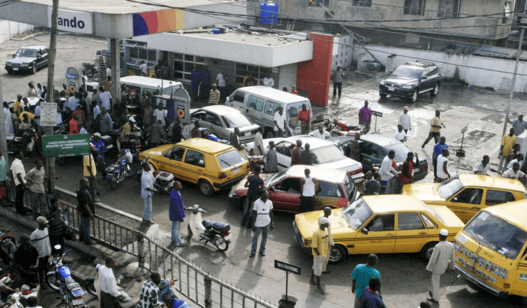 Car owners, residents stranded as fuel scarcity hits Abuja