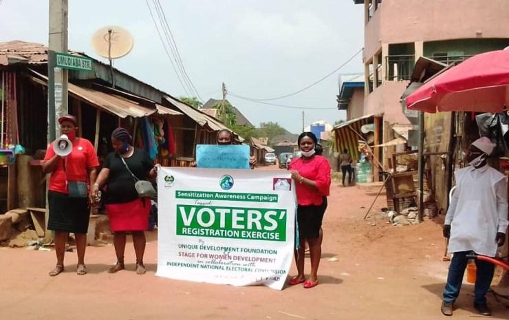 Anambra Poll: Women groups partner INEC on voter education