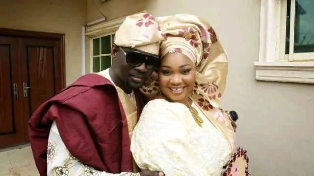 Jaiye Kuti opens up about relationship with Pasuma