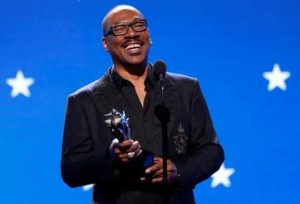 Thirty years on, Eddie Murphy, Arsenio Hall are 'Coming 2 America