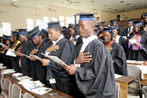 HND holders renew fight against dichotomy in public service