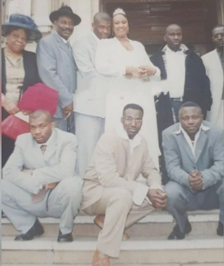 Don Jazzy reacts about his marriage as more photos emerge