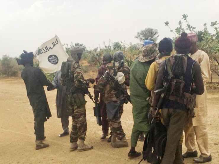 Boko Haram leaders are always hiding, misleading us---- Repentant