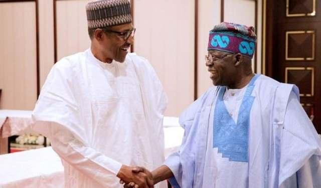 Buhari agreed in 2014 to hand over to Tinubu -- Senator Hanga