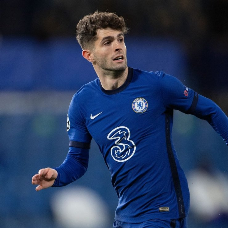 Christian Pulisic makes history after Chelsea's 1-0 defeat to Porto