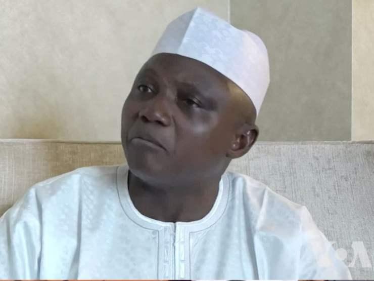 Benue Killings: Presidency tackles Ortom for accusing Buhari