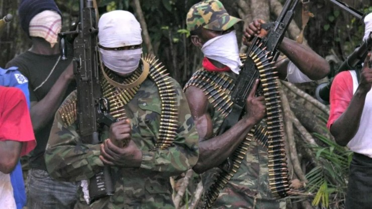 Gunmen kill 9 in Agan community in Benue