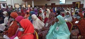 Yobe Govt disburses N75m cash grant to 1,500 women