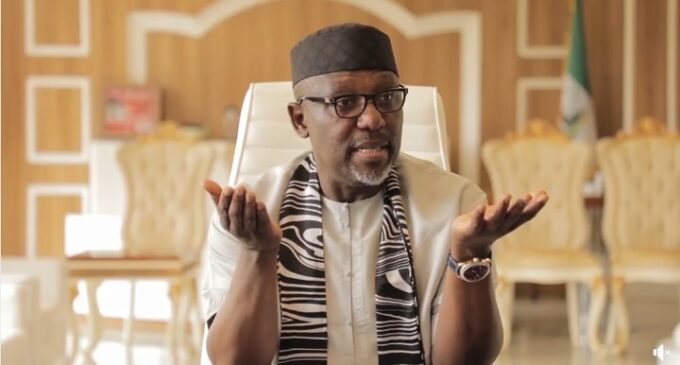 I was only invited by EFCC, not arrested-- Okorocha