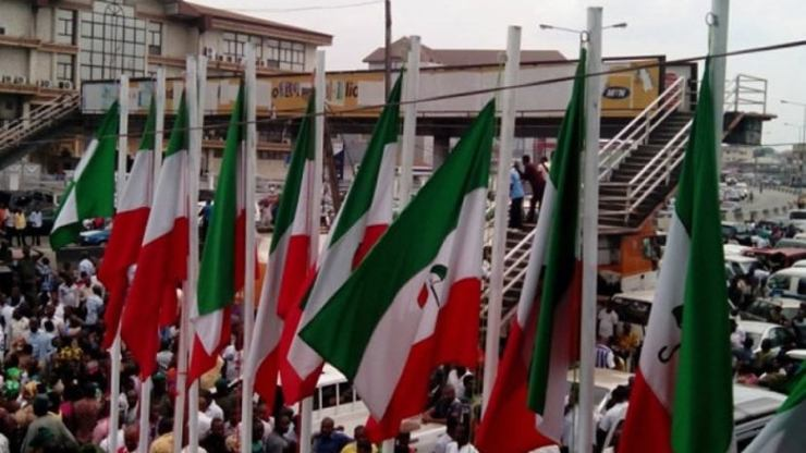 PDP not responsible for insecurity----Spokesman