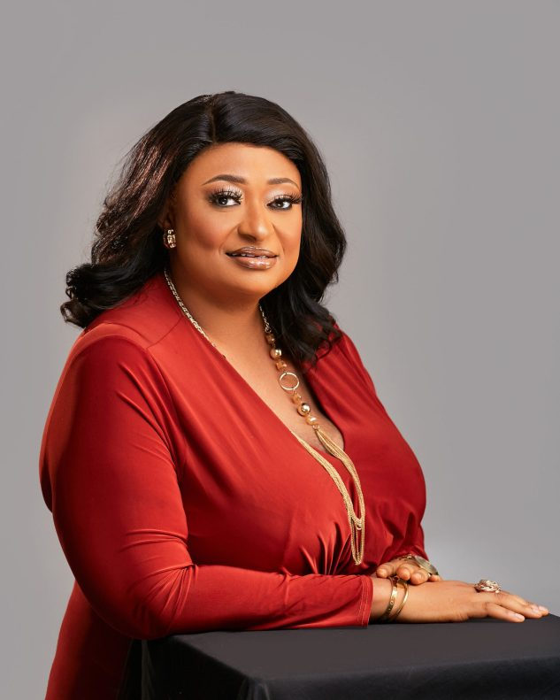 Actress Ronke Oshodi dragged for allegedly snatching another women's husband