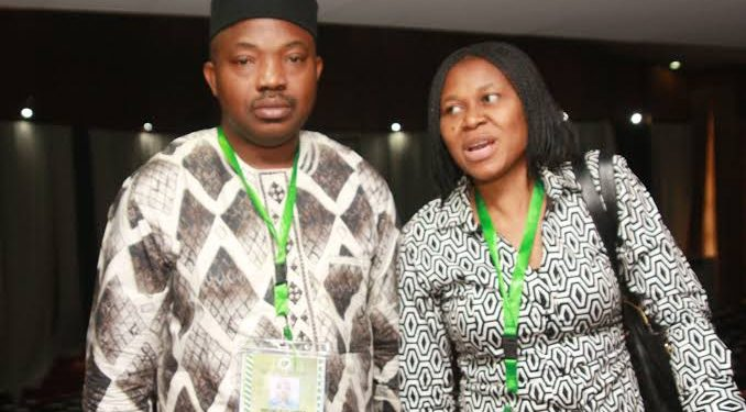 Odumakin's wife reveals how he died after recovering from COVID-19