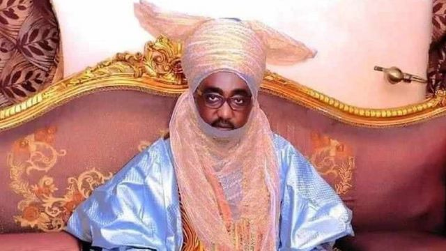 Easter: Emir of Zaria tasks Nigerians on security, COVID-19