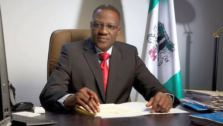 Former Kwara state Governor, Abdulfatah Ahmed released after two nights in EFCC custody