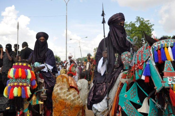 Eid-el-Fitr: Katsina, Daura emirates suspend Durbar