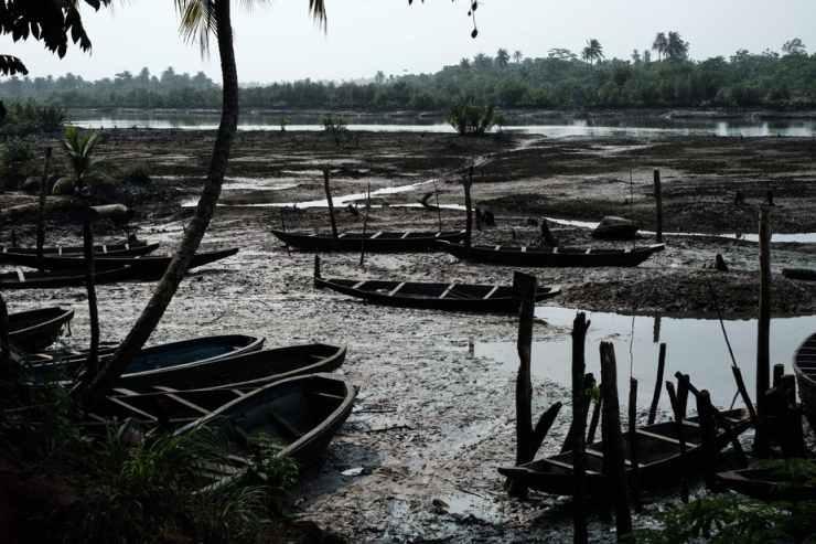 Niger Delta group issue 14 days ultimatum to shut down oil installations