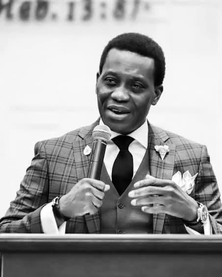 My son, Dare is resting in glory – Pastor Adeboye