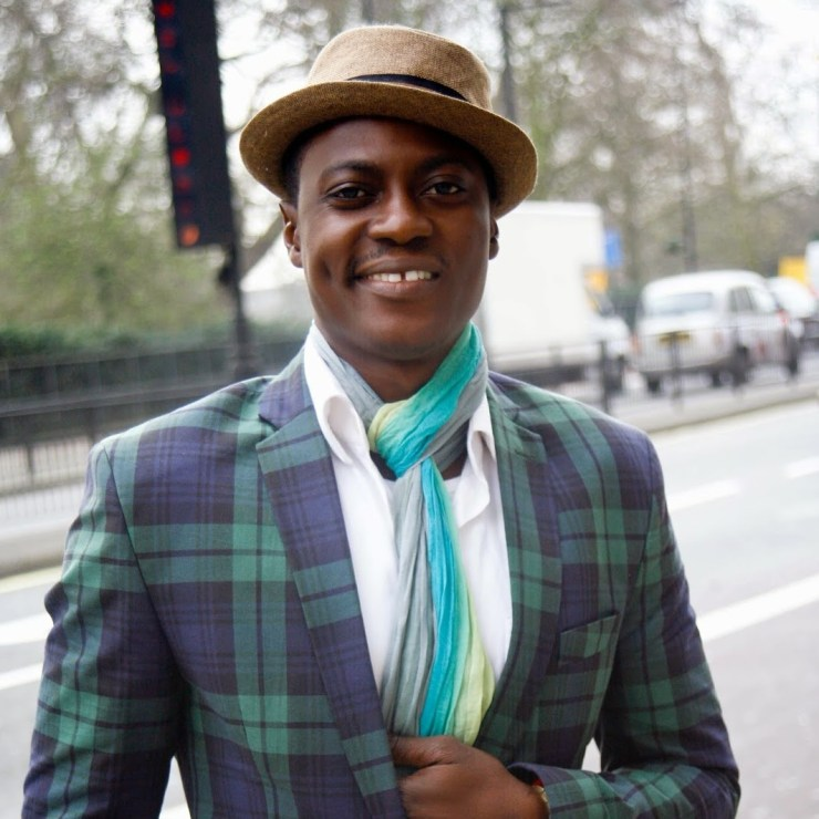 Sound Sultan reacts to report of throat cancer