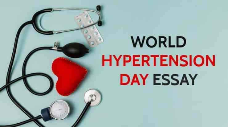 World Hypertension Day 2021: Experts give 8 preventive measures