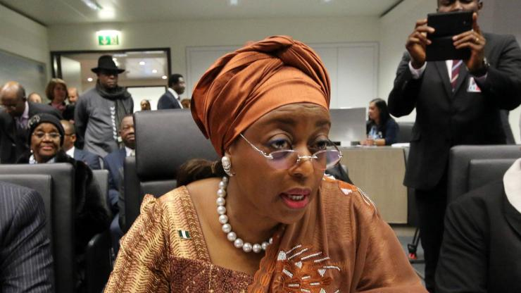 How EFCC recovered $153m and 80 houses were recovered from Diezani