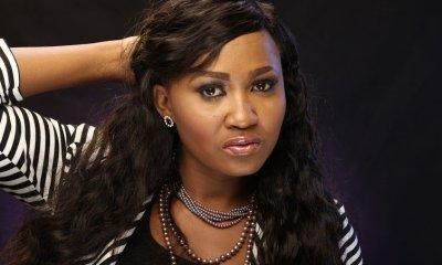 Nollywood actress, Mary Njoku