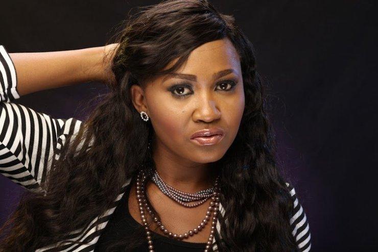 Women are humans, not robot-- Nollywood actress, Mary Njoku