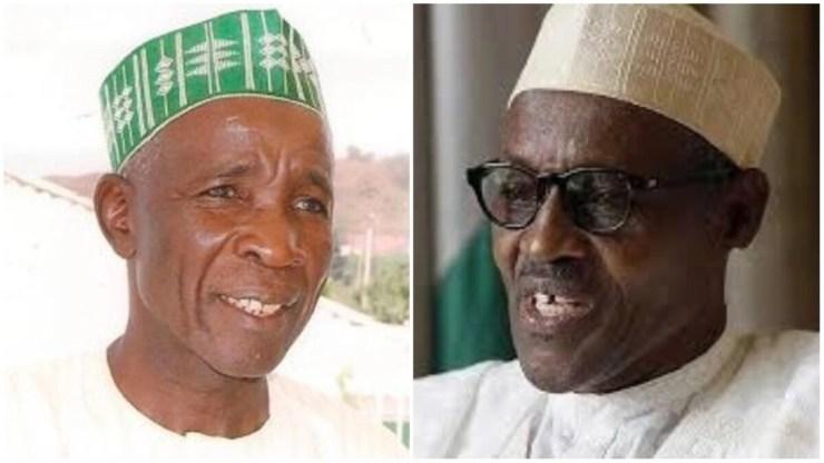 Buhari should hire mercenaries to fight Boko Haram, bandits-- Buba Galadima