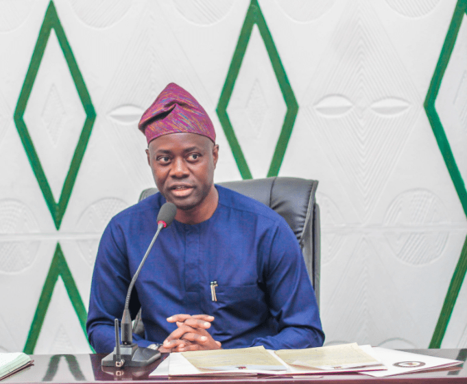 Makinde slashes LAUTECH's tuition fees by 25%