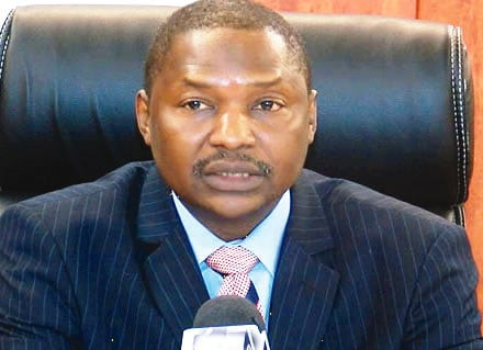 Twitter ban: Attorney General of the Federation, Abubakar Malami, orders prosecution of people still using Twitter
