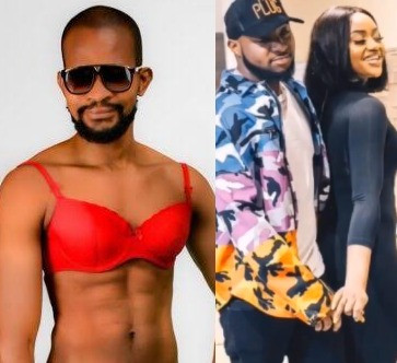 Marry Chioma within 21 days if you want God to expose all the wickedness around you - Uche Maduawgu tells Davido