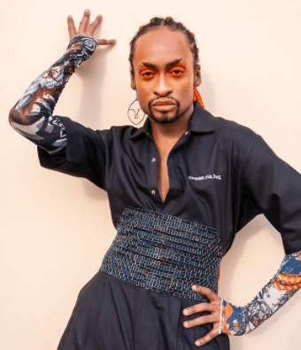 ''It was the worst decision of my life''- Denrele Edun speaks on the one time he ever dated a man (video)