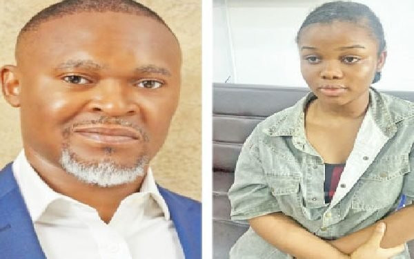 I don't want to die-- UNILAG student who killed Super TV boss pleads