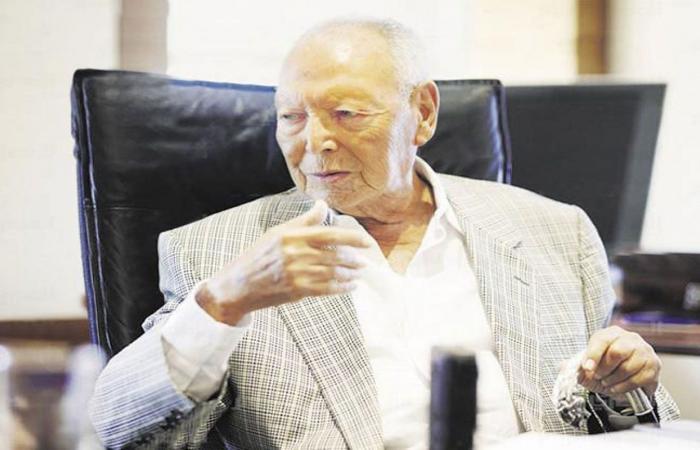 Egyptian Billionaire, Onsi Sawiris dies at 90